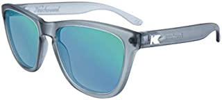 Knockaround Premiums Wayfarer Unisex Sunglasses Blue PMGM2003 51 18 143 mm