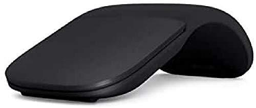 Microsoft Arc Mouse Maus Bluetooth BlueTrack Ambidextros Schwarz Mause Ambidextros BlueTrack Bluetooth Schwarz