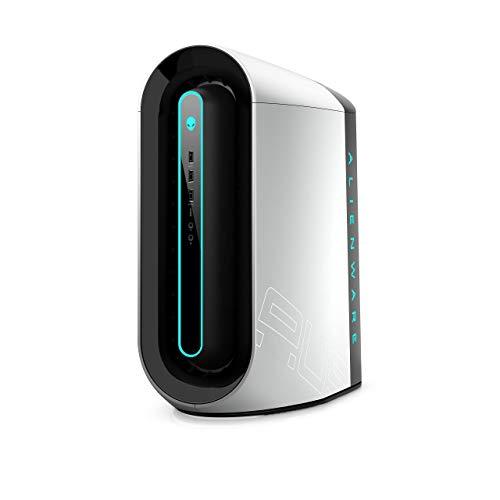 Alienware Aurora R9 Gaming Desktop, 9th Gen Intel Core i7 9700K, NVIDIA GeForce RTX 2080 Super 8GB DDR6, 256GB SSD + 2TB Storage, 16GB RAM, AWAUR9-7674WHT-PUS (Renewed)
