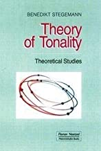 Theory of Tonality: Theoretical Studies