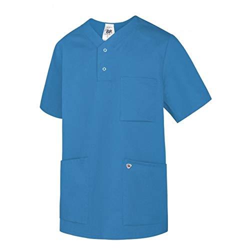BP 1741 853 unisex slaapzak met Tencel® azuurblauw, maat L