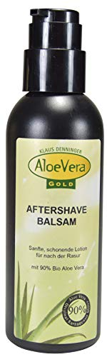 Aloe Vera Gold After Shave 125 ml