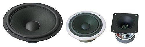 TONSIL Lautsprecher-Set für Altus 300