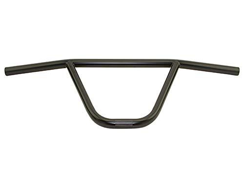 Lowrider Bike C.W Handlebar 22.2MM Black.