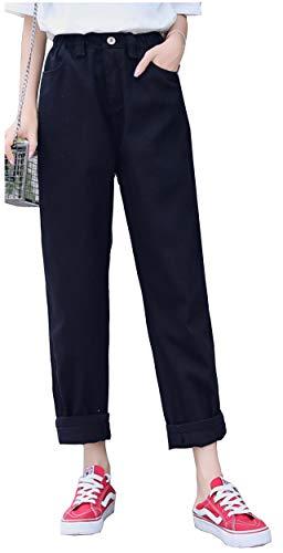 [フェイミー] FM41 BK M ストレート チノパン ウエストゴム 3カラー XL レディース パンツ ハイウエスト ズボン パンツ 長ズボン 黒 ブラック ゆったり 厚手 着痩せ 体型カバー 黒色 カーキ カーキ色 緑 無地 グリーン ベージュ 茶色 キレイメ 秋 冬 春 秋服 秋用 冬服 冬用 オールシーズン チノパンツ 秋物 冬物 ポケット ポケット付き 動きやすい 綿 カジュアル