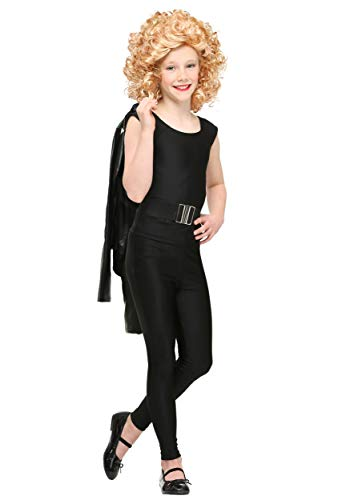 Child Grease Bad Sandy Costume Medium (8-10)