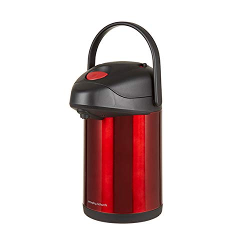 Morphy Richards Airpot, Equip Range, Hot Water Dispenser, Thermal Container...