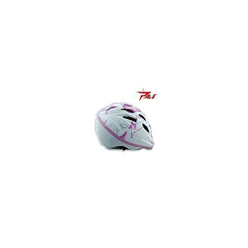 Pale Casco de Bicicleta Junior Lovely
