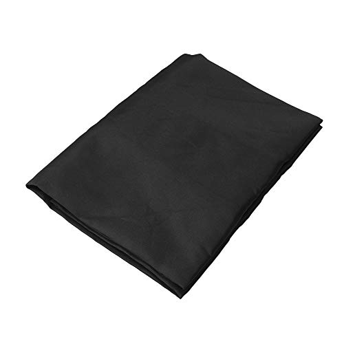 Why Should You Buy Black Composite Cloth Keyboard Piano Dust Cover 88 Keys With Shrink Strap