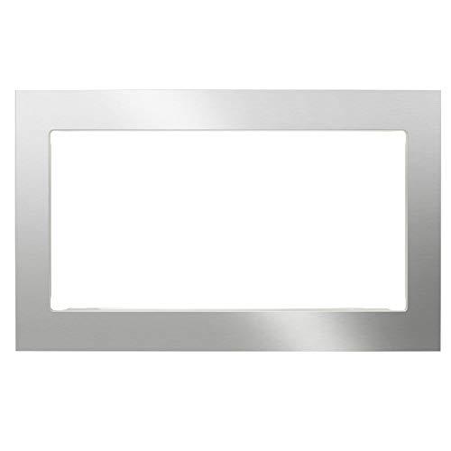 Panasonic NN-TK72LSS 27 Trim Kit 1.6 cu ft Microwave Ovens, Stainless Steel