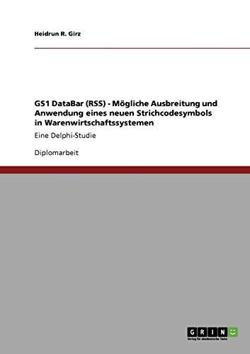 GS1 DataBar...