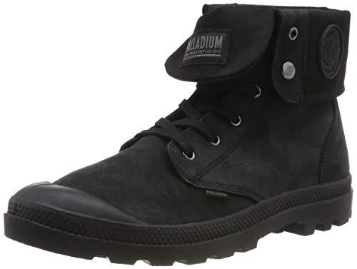 Palladium Męskie buty do kostki Pampa Baggy NBK, Black Black 315-39 EU