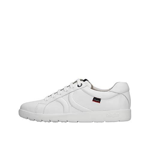 Callaghan 43700 Baskets Blanc