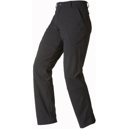 Odlo Pantalon pour Homme New Platinum Warm 56 Noir - Noir