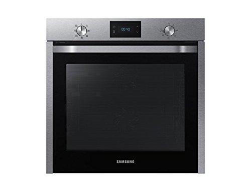 B-Ware - Samsung NV75K3340RS Einbaubackofen edelstahl EEK: A