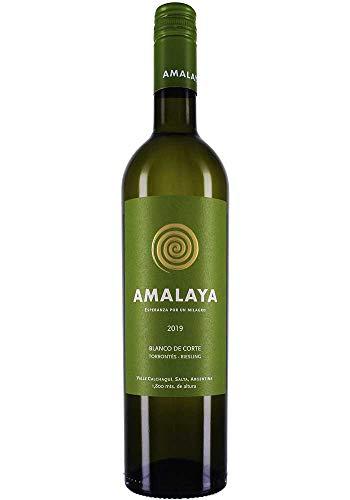 Amalaya Torrontés - Riesling - pack 6 botellas