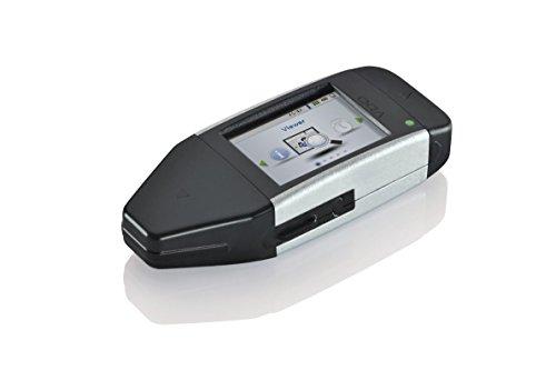VDO DLKPro TIS-Compact Tachograph Auslesegerät mit freigeschaltetem Kartenleser