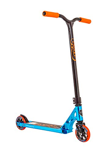 Learn More About Grit Fluxx Pro Scooter - Stunt Scooter - Trick Scooter - Intermediate Pro Scooter -...