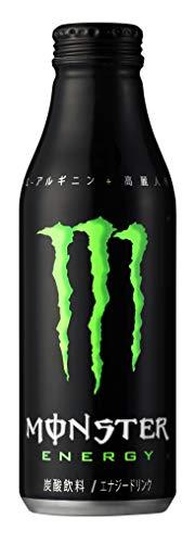 モンスターエナジー ボトル缶 500ml ×24本