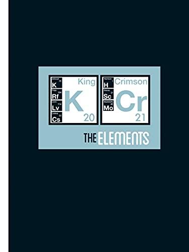 The Elements Tour Box 2021