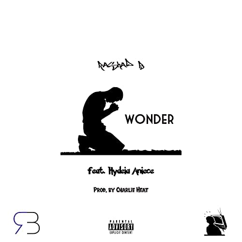 Rashad B feat. Hydeia Aniece & Charlie Heat
