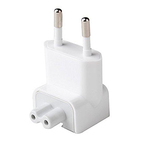Adaptador Enchufe EU AC Plug Replacement for Apple segunda mano  Se entrega en toda España