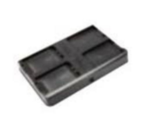 Datalogic Scanning 94A150074chargeur de batterie, 4-slot