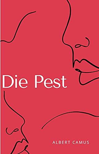 Die Pest (German Edition) Albert Camus