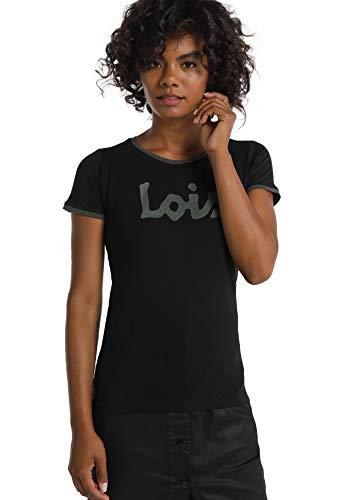 LOIS JEANS|Camisetas de Nueva Colección Otoño Invierno | de algodón |Moda Casual...
