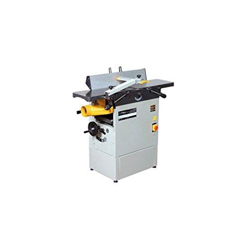 Descongeladora de máquina combinada para madera, 2200 W, 250 mm