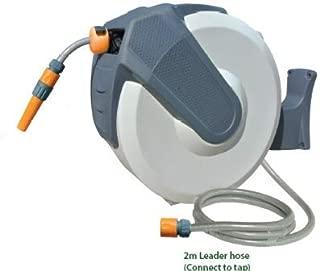 Elgo ZW22-20 : Reliable Auto Rewind Hose Reel with 20m Hose