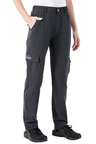 donhobo womens hiking trousers quick