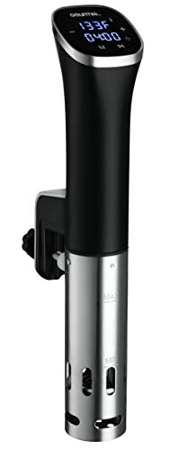 Gourmia GSV115 - Immersion Compact Sous Vide Pod with...
