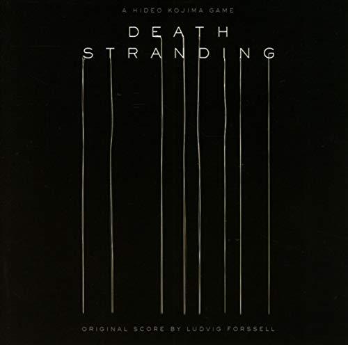 Death Stranding (Original Soundtrack)