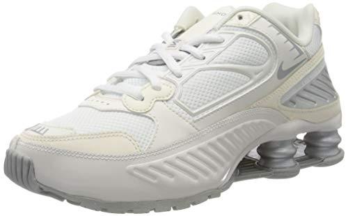 Nike Womens BQ9001-003_40,5 Sneaker, White, 40.5 EU