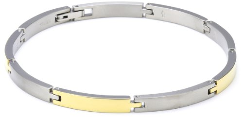 Boccia Damen-Armband Titan Bico Pol/Sat 0319-05
