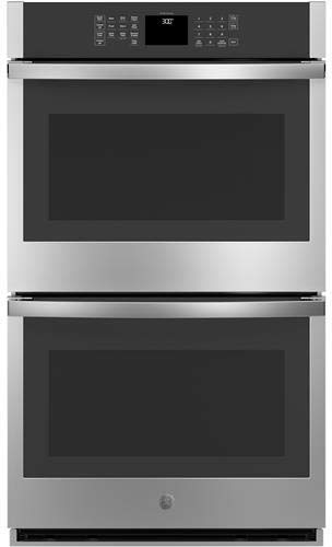 GE JTD3000SNSS 30 Inch Electric Double Wall Oven in Stainless