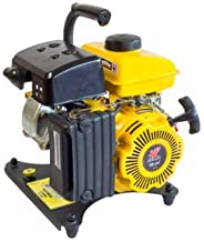 WASPPER - Premium - 2100 to 3100 PSI - 2.3 to 2.8 GPM - Gas Powered Cold Water High Pressure Power Washer Gasoline - Easy Start - Axial Pump - Small Light Durable Frame (2100 PSI 2.3 GPM)