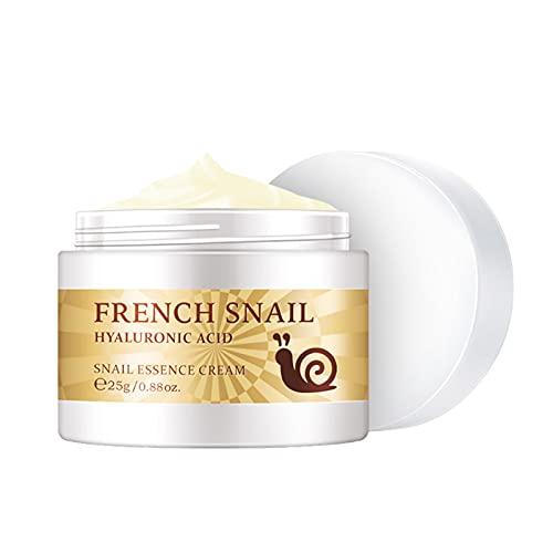 Snail Essential Cream Feuchtigkeitsspendende Feuchtigkeitscreme Repair Skin Cream 25g