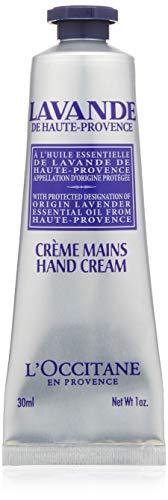 Crème Mains Lavande - 30 ml