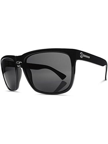 Electric Gafas De Sol Knoxville Xl Gloss Negro-Ohm Gris (Default, Gris)