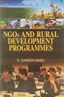 NGOs and Rural Development Programmes