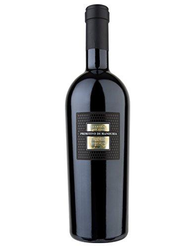 Primitivo di Manduria DOC Sessantanni Old Vines San Marzano 2017 0,75 L