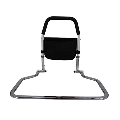 Find Bargain VAIY Getting up Booster Bedside Handrail Old Man Getting Up with Storage Bag Safety Sid...