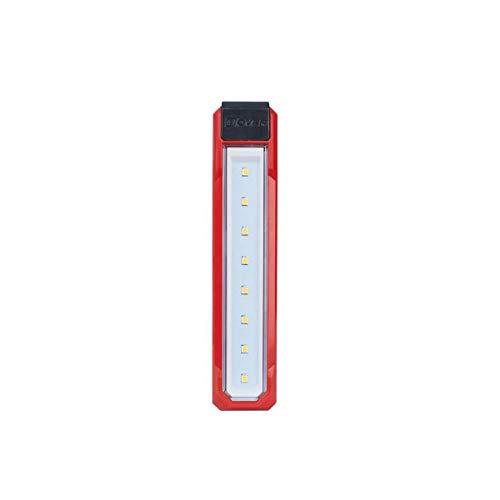 Milwaukee Lámpara de Bolsillo l4fl-201 – 1 Batería 4 V 2