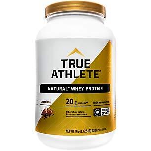 Best true athlete whey protein