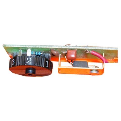 ATIKA Ersatzteil | Potentiometer für Laubsauger LSH 3000