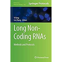 Long Non-Coding RNAs: Methods and Protocols (Methods in Molecular Biology)【洋書】 [並行輸入品]