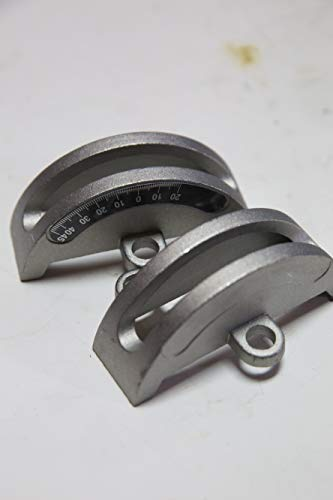 14 trunnions for wood band saw 1 pair