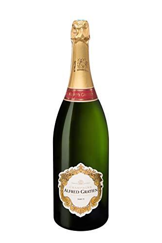 Alfred Gratien Brut Classique Champagner (1 x 3 l)